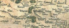 Kladiánova mapa